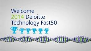 Deloitte – Fast 50